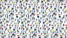 До 2018 року половина населення світу буде онлайн