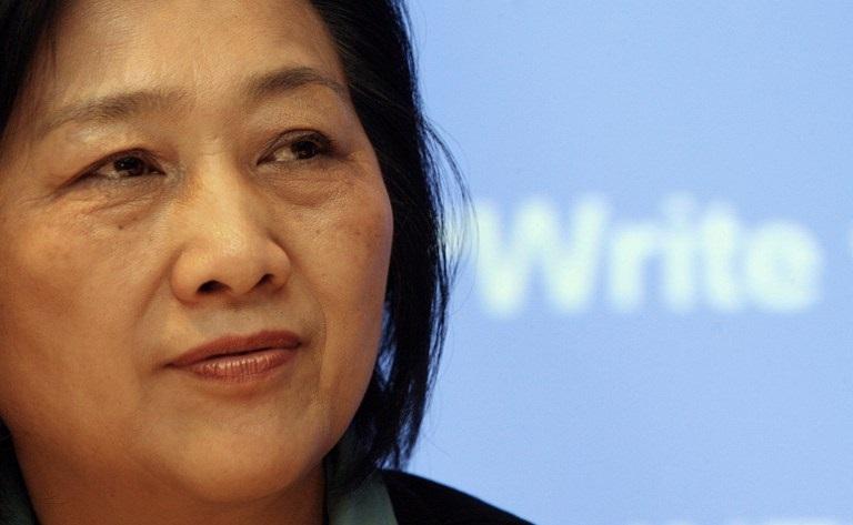 У Китаї журналістку судять за «розголошення державних таємниць»
