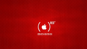 Apple запропонувала власникам мобільних пристроїв долучитися до боротьби зі СНІДом