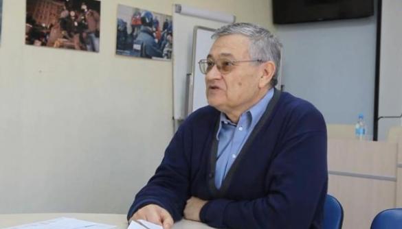 Георгій Почепцов: «Дорослі журналісти вимирають як клас»