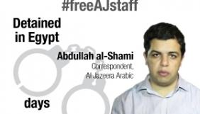 В Єгипті двадцятьох журналістів судять «у пом'якшеному режимі»