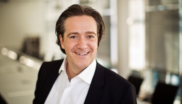 Головний редактор Spiegel подав у відставку