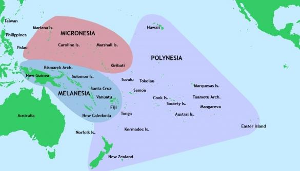 Тихоокеанським острівним державам загрожує зникнення новинних медіа – Freedom House