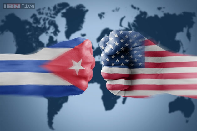 «Репортери без кордонів» привертають увагу до становища зі свободою медіа на Кубі