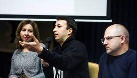 Журналістика і громадський активізм у нестерильних умовах