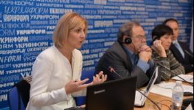 Мердіжана Садовіч: Незбалансовані та пропагандистські матеріали можуть загострити ситуацію та призвести до воєнних злочинів