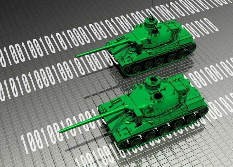 «Українські кібервійська» передали СБУ персональні дані понад тисячі сепаратистів