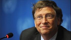 Білл Гейтс надає перевагу філантропії замість більших податків державі