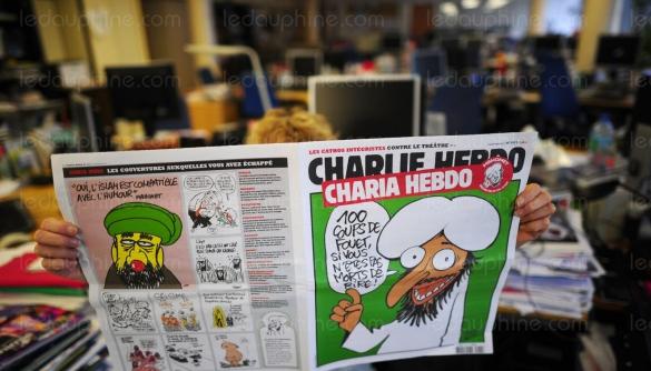 Міжнародні організації висловилися про теракт проти французького тижневика Charlie Hebdo