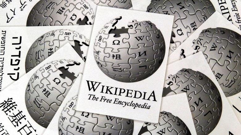 «Вікіпедії» сьогодні виповнюється 14 років