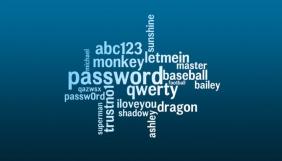 Найслабшим паролем 2014 року стала комбінація цифр «123456» – дослідження