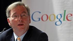 Керівник Google передбачає «зникнення інтернету»