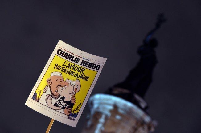 Charlie Hebdo и рамки свободы слова