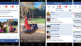 Facebook тестує новий додаток для бюджетних Android-смартфонів