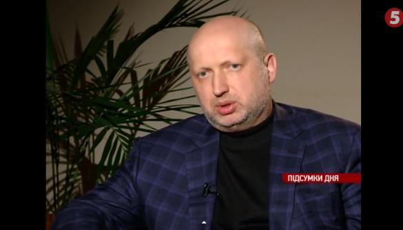 Олександр Турчинов закликав не користуватися російськими сайтами