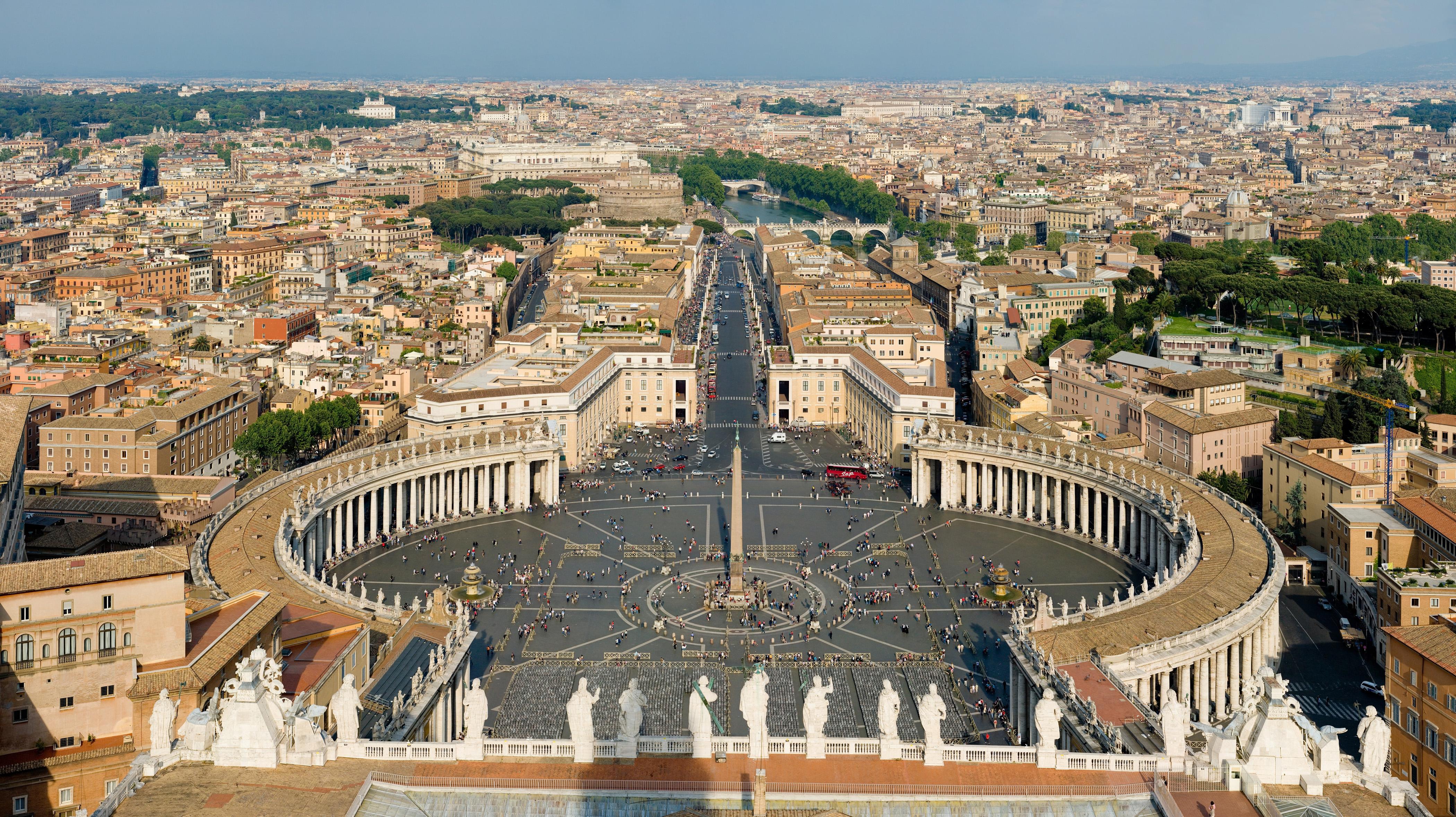Ватиканське радіо оцифрувало всі аудіозаписи голосів понтифіків