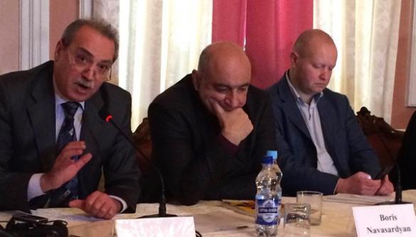 Свобода слова у країнах Східного партнерства: тренди й виклики