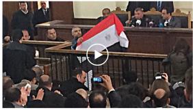 Єгипетський суд постановив звільнити з тюрми журналістів Al Jazeera