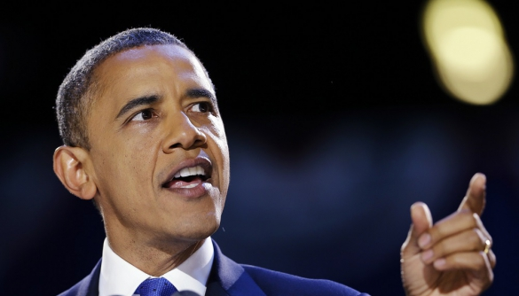 Барак Обама користувався банальними паролями