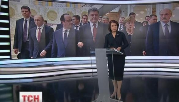 «Плюси» та «Україна» повелись на фейк про Путіна та олівець