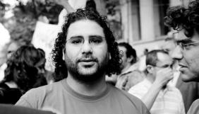 В Єгипті засудили відомого блогера та опозиційного діяча Алаа Абделя Фаттаха