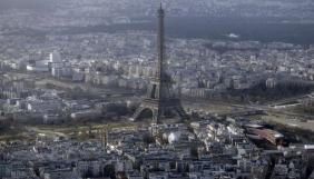 Паризька поліція заарештувала журналістів Al-Jazeera за використання дрона