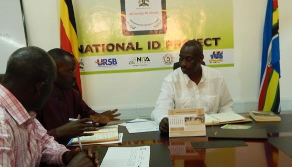 В Уганді уряд обіцяє розслідувати насильство проти журналістів