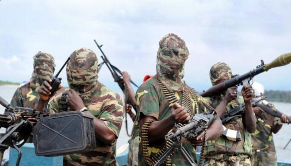 Ісламісти «Боко Харам» залякують нігерійців у Твіттері