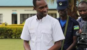 У Руанді звинуватили в тероризмі та ув'язнили на 25 років директора музичної радіостанції