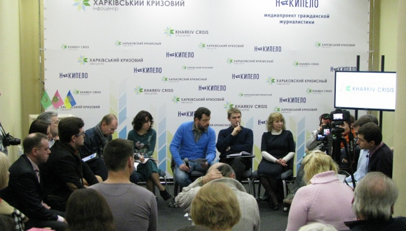 У Харкові російська пропаганда перемогла ще три роки тому – місцеві журналісти
