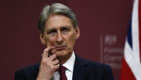Пора припиняти дебати про викриття Едварда Сноудена – глава МЗС Великої Британії