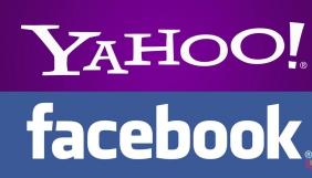 Yahoo подав проти Facebook судовий позов за порушення патентів