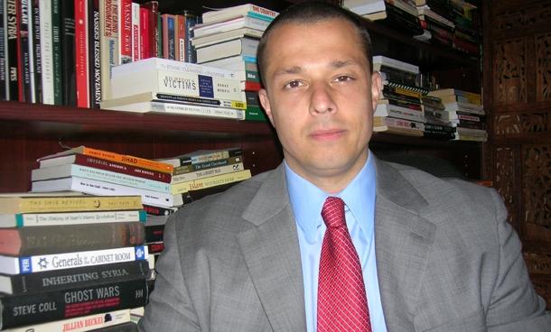 Кріс Замбеліс: Автократичні режими арабського світу для контролю медіа використовують поняття «повага до релігії» та «суспільна мораль»