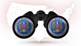 Американці не переймаються стеженням з боку спецслужб – дослідження