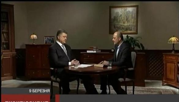 Про довіру до влади, Пугачову й «Галоп»