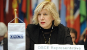Дуня Миятович: Мне сложно называть журналистами людей, которые занимаются разжиганием ненависти