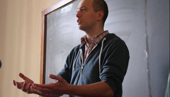 Бартек Боровіч: «Інтерв'ю — це не просто опитування, а завжди розмова»