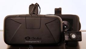Facebook купує компанію-розробника технологій віртуальної реальності Oculus VR