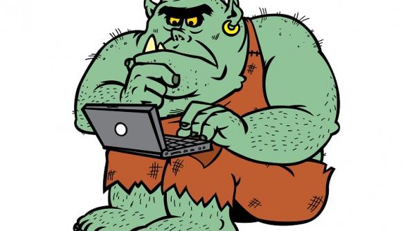 В Україні з'явився сервіс для відстежування інтернет-тролів
