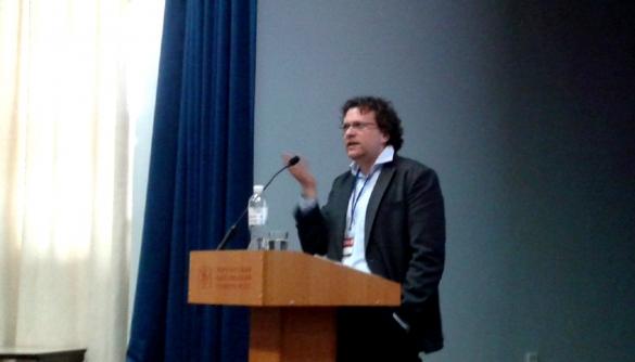 Пітер Померанцев: Перемога в інформаційній війні можлива лише у свідомості