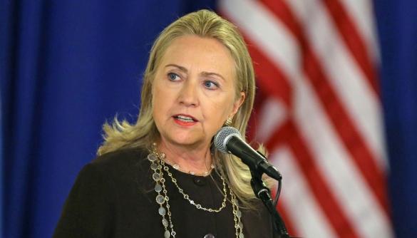 «Суперволонтери» Гілларі Клінтон застерігають журналістів від використання сексистської лексики