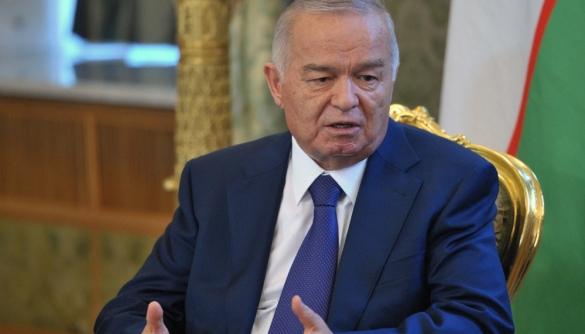 «Репортери без кордонів» критикують 77-річного президента Узбекистану за цензуру