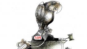 Малайзійському карикатуристу загрожує понад 40 років тюрми