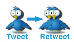 Twitter запровадив функцію ретвіту з коментарем