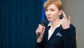 Екатерина Горчинская: Я бы поговорила с любым из лидеров сепаратистов