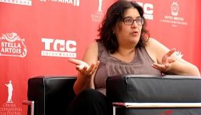 Азизе Тан: В Турции начала работу сеть кинотеатров, где идут только авторские фильмы