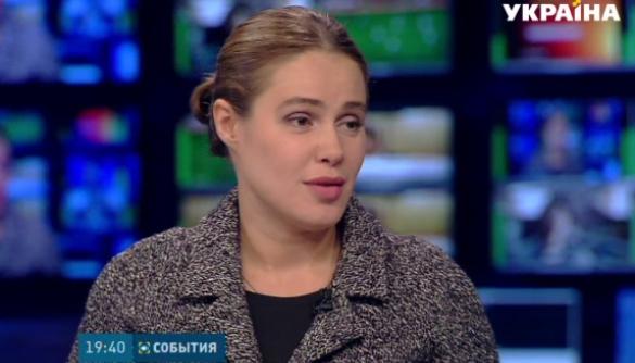 «Інтер» та «Україна» остаточно стають партійними