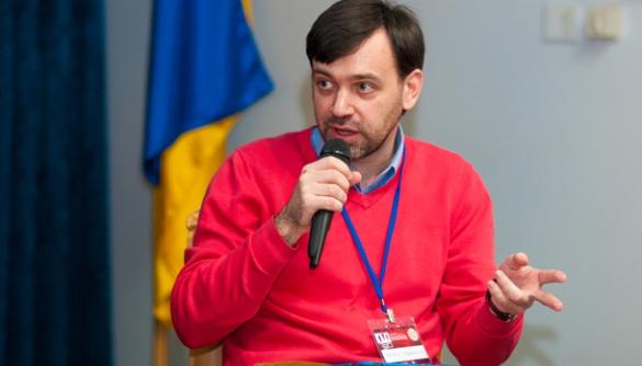 Євген Федченко: Великі медіа завжди працювали проти ідеї Майдану