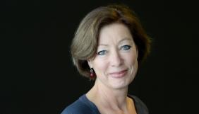 Катрін Кальвайт: Я не писатиму, що війна в Україні є громадянською