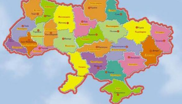Світоглядно-політичний спектр Донбасу в дзеркалі соціології